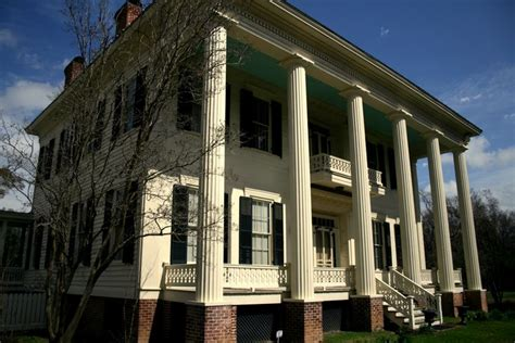 greek revival house southern architecture pinterest alabama greek revival southern architecture 19th c