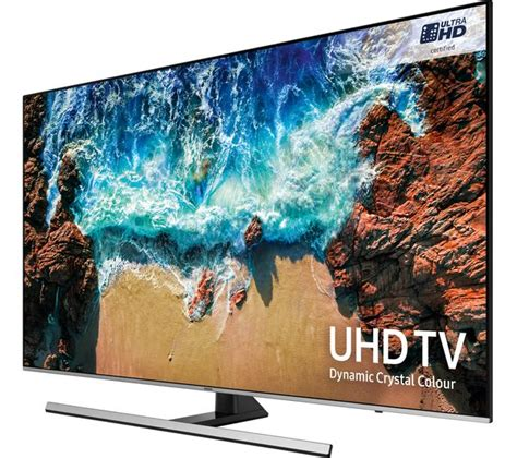 samsung 75nu8000 buy samsung ue75nu8000 75 quot smart 4k ultra hd hdr led tv free delivery currys