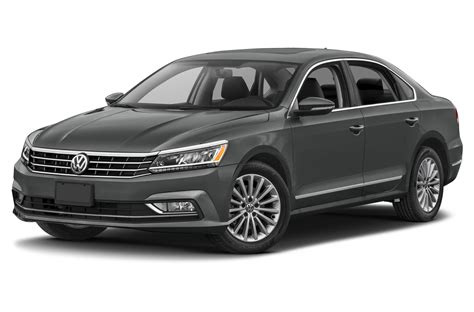 car volkswagen passat 2017 volkswagen passat price photos reviews