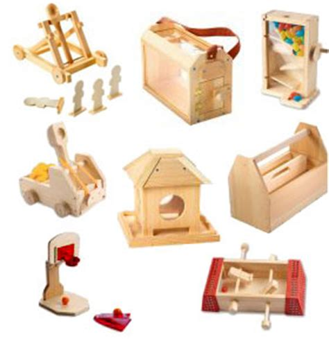 Woodworking Projects For Kits Woodworker Magazine