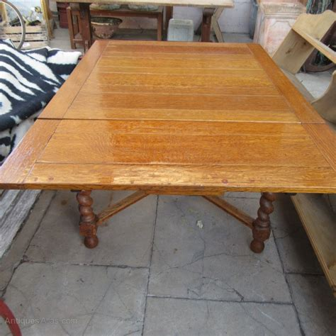 what is a draw leaf table antique oak draw leaf table antiques atlas