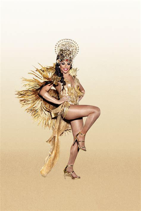 Bunny Williams by Shangela Rupaul S Drag Race Wiki Fandom Powered By Wikia
