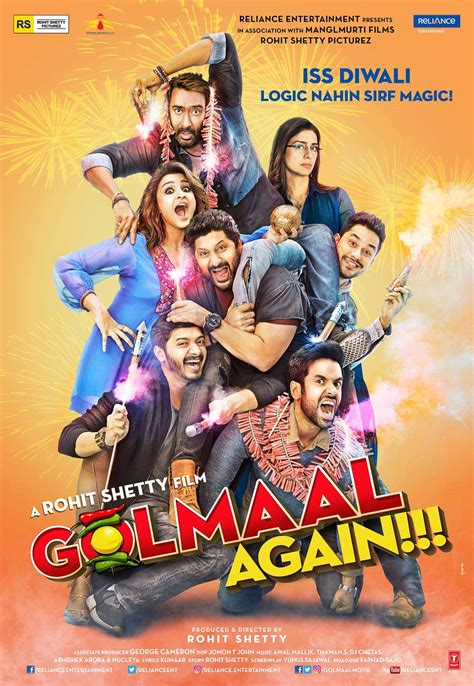 Film 2017 Golmaal Again | golmaal again 2017 hindi movie dvdscr 700mb bdmusic365 com