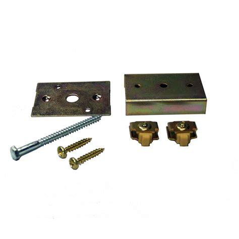 Pocket Door Kit by Alexandria Moulding Converging Pocket Door Door Kit The