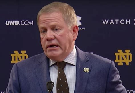 Nd Records Football Rant A For Notre Dame Fighting
