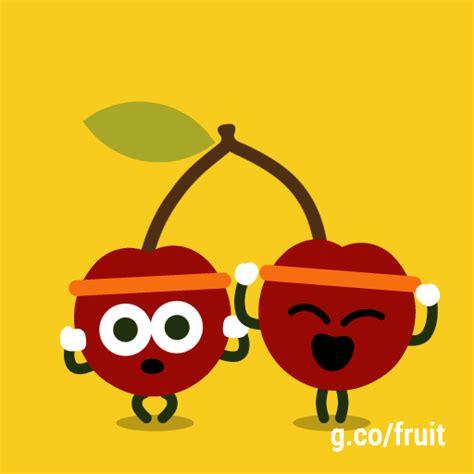 fruit olympics 2016 doodle fruit day 1