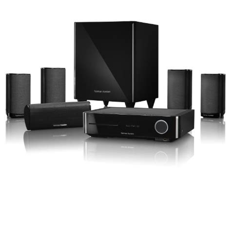 harman kardon bds   channel  home theater package