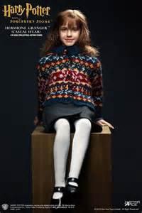 harry potter hermione granger casual wear 12 quot 1 6