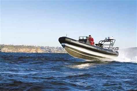 zodiac milpro sra 750 rib review trade boats australia - Inflatable Boats Reviews Australia