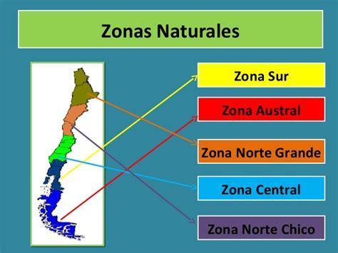 imagenes de las zonas naturales de chile zonas naturales en chile 5 176 a