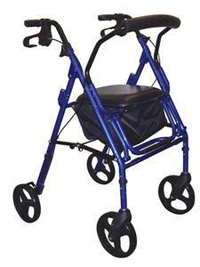 Drive Duet Rollator Transport Chair - drive duet transport wheelchair chair rollator walker