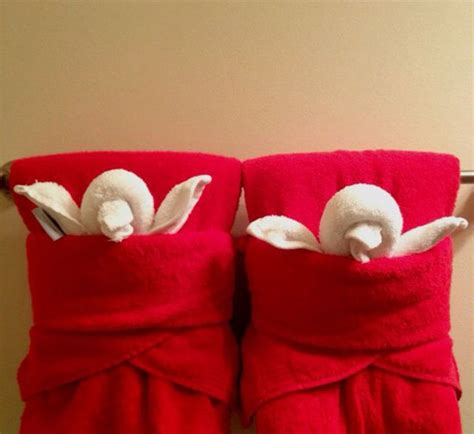 How To Make Towel Origami - 30 creative towel origami diys and design