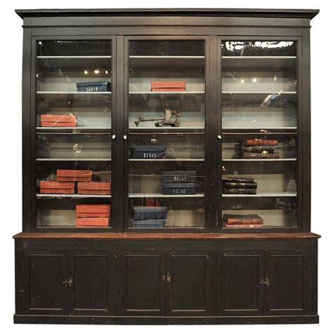 Large Black Bookshelf by Large Black Bookcase White Bookshelf With Cabinet White