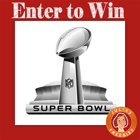 Super Bowl 52 Sweepstakes - bud light here s to your team sweepstakes julie s freebies