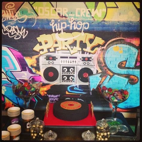 90s hip hop party decorations 1000 ideas about hip hop party on pinterest 90s party