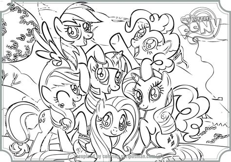 my little pony coloring pages full size my little pony coloring pages friendship is magic
