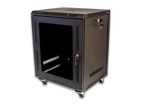 12u rack cabinet 12u wallmount cabinet enclosure server network rack glass