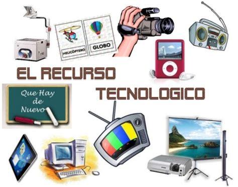 imagenes de medios visuales clasificaci 243 n de recursos educativos y medios did 225 cticos
