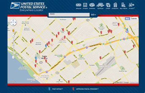 usps locations and hours postal service expands to hundreds of locations in los