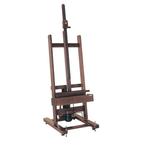 Studio Easel mabef m01 studio easel electric ken bromley supplies