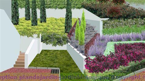 am 233 nagement jardin en pente jardin en pente douce jardin