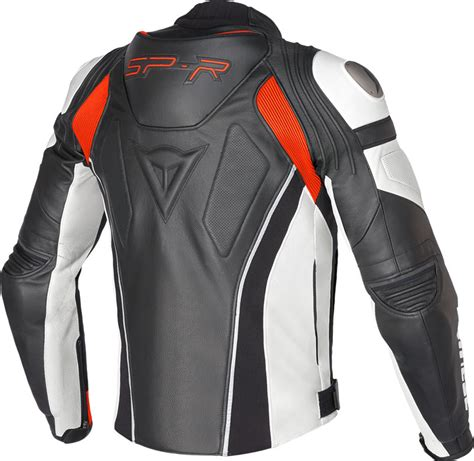 Dainese Fast Perforated Leather dainese speed c2 leather jacket perforated buy cheap fc moto