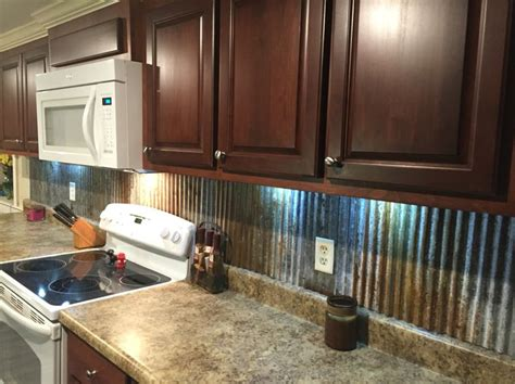 25 best ideas about rustic backsplash on