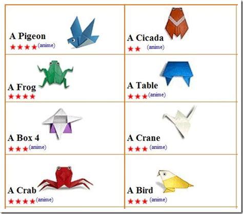 tutorial origami uccellino osmosi delle idee 187 origami club impara a piegare la carta