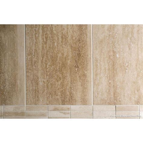 ivory vein cut filled polished travertine travertine floor tiles