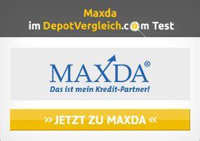 kondition kredit test maxda kredit ohne schufa test 187 konditionen im check