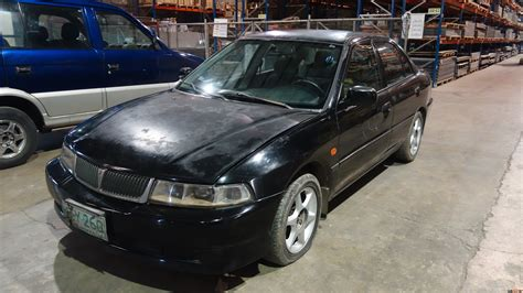 Mitsubishi Lancer 2001 Car For Sale Metro Manila