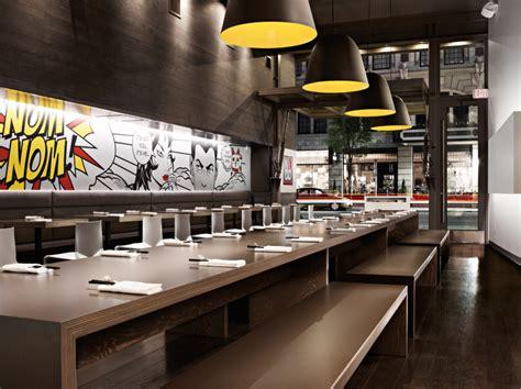 interior design spokane nudo restaurant by hdg architects spokane washington 187 retail design