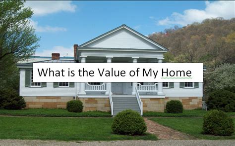 what is my home value worth 28 images port home values