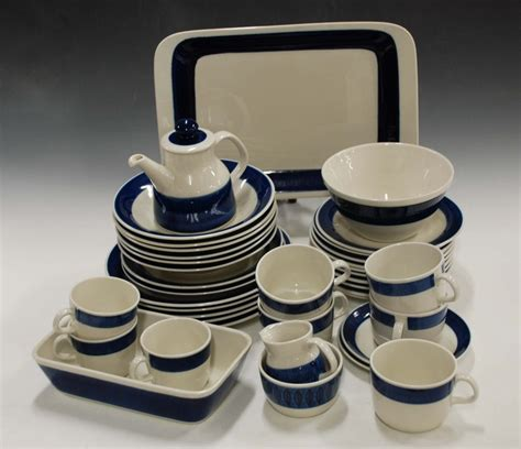 Koka Set 14 best scandinavian dinnerware arabia rostrand images