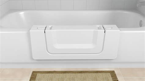 step in bathtub conversion home products cleancut walk in tubs tub conversion