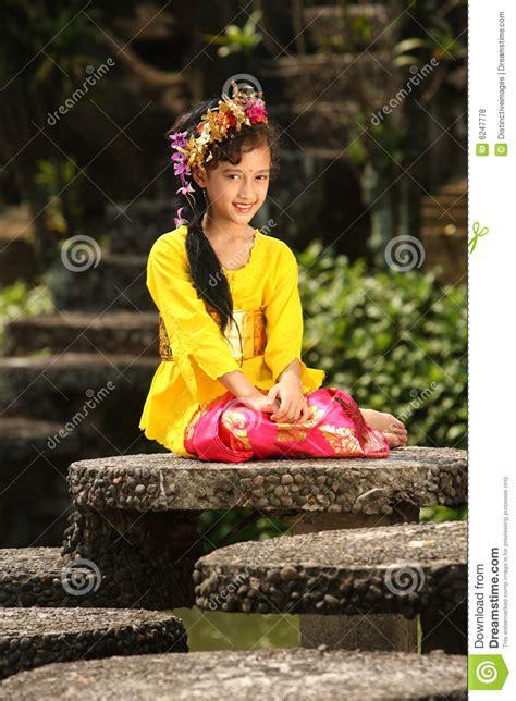 Ufhc Bali Clothing A 7x bali stock photo image of smile kebaya clothing
