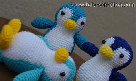 amigurumi pattern penguin penguin amigurumi by adrenafoo5796595 craftsy