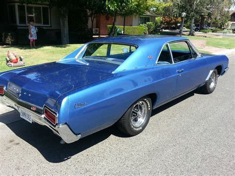 1967 buick skylark for sale 1967 buick skylark gs california special