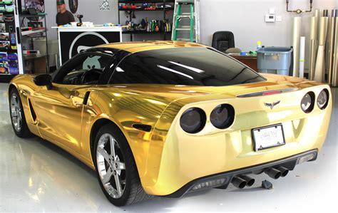 chrome wrapped cars chrome wraps metallic wraps zilla wraps