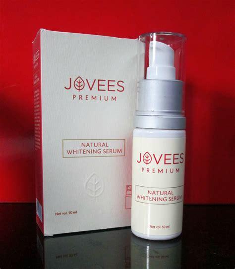 Whiteneng Whitening jovees premium whitening serum review
