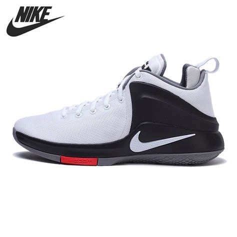 new nike sport shoes original new arrival 2017 nike s basketball shoes