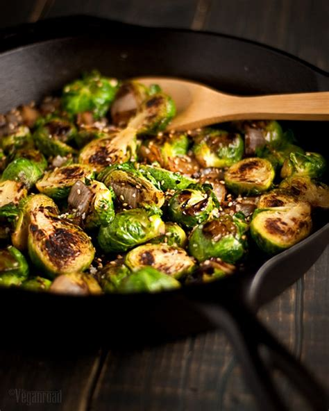 brussels sprouts recipes vegetarian 31 vegan thanksgiving recipes to try this year the food
