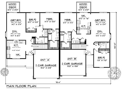 2500 sq ft ranch floor plans 2500 square foot house plans 2500 square foot house plans