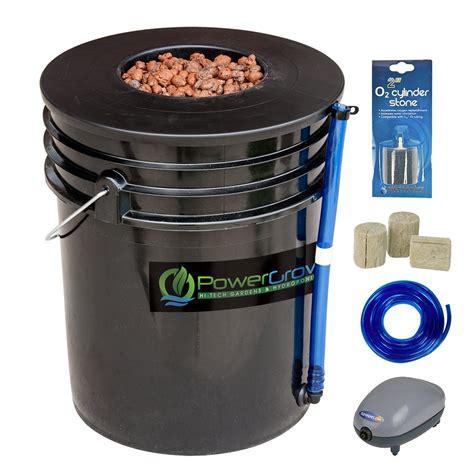 dwc hydroponic system bucket hydroponic systems zone