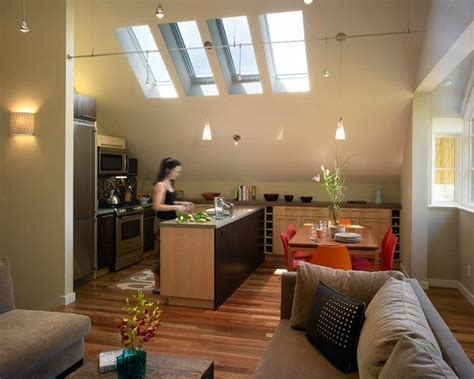 3 small space open concept homes to be inspired by home small space open concept apartment favorite places