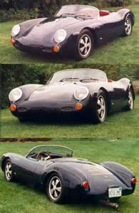Porsche 550 Replica Porsche 550 Spyder Replica Photos And Comments Www