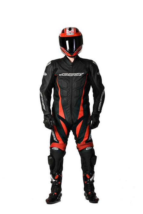 motorbike gear viewing images for agv sport monza one suit