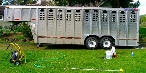 are aluminum boat trailers better than steel aluminum trailer cleaner stainless steel cleaner