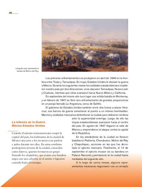 libro historia sep 2015 2016 libro de 5 grado sep de historia 2015 2016 libro historia