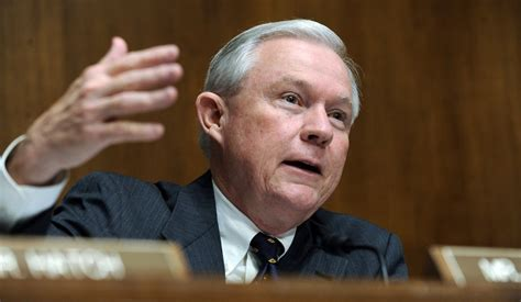 jeff sessions mobile al alabama s jeff sessions expected to become ranking member